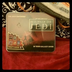 ⭐ Star Wars Collectable Item Set ⭐